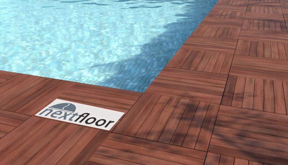 Suelo tecnico en piscina nextfloor - Suelos tecnicos precios ...